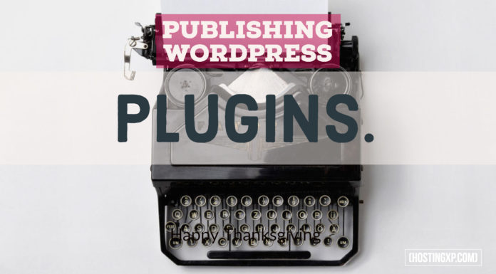 Publishing WordPress Plugins
