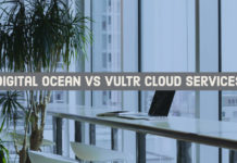 Digital Ocean vs Vultr Cloud Services