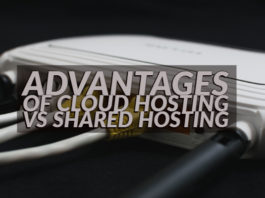 Advantages of Cloud Hosting vs Shared