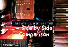 Rank Math vs All in One SEO vs Yoast
